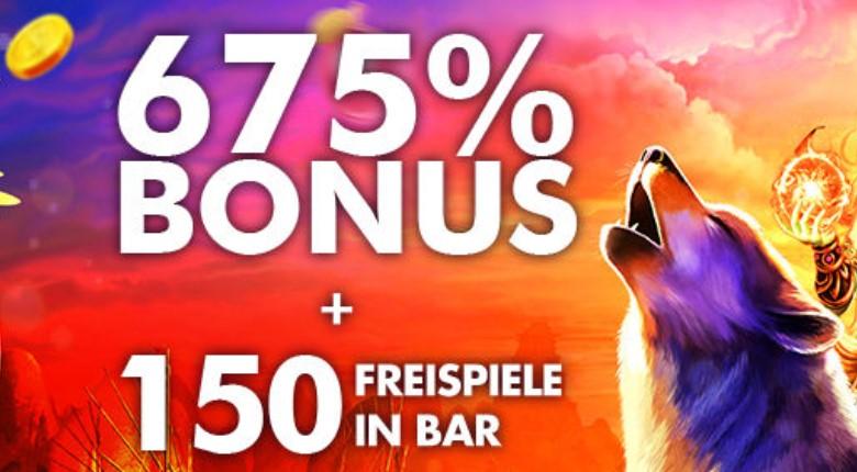 Extra Vegas Casino – 25 Freispiele bei Anmeldung