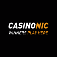 Casinonic casino bonus