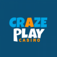 craze play casino logo