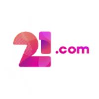 21com casino logo