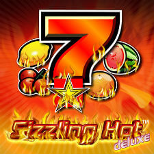 Sizzling Hot Deluxe Ohne Anmeldung