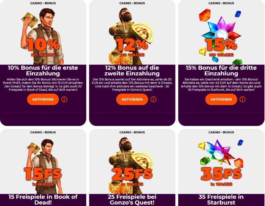 Casino games online win real money