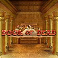 Book Of Dead Echtgeld