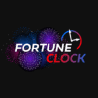 fortune clock casino logo
