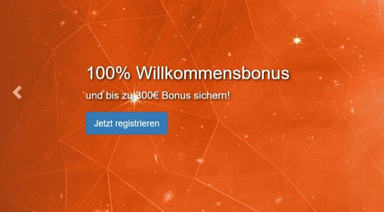 Kajot Casino – 5 Euro Bonus ohne Einzahlung