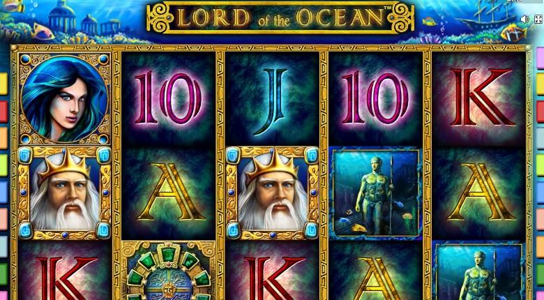 Lord Of Ocean Kostenlos Spielen Ohne Anmeldung Deutsch