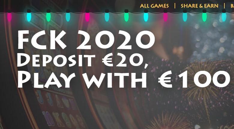 Wilderino Casino – 50 Free Spins bei Anmeldung